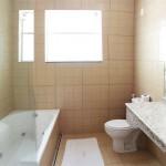 Banheira de hidromassagem - Hotel Lux - Porto União