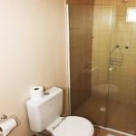 Banheiros - Hotel Lux - Porto União