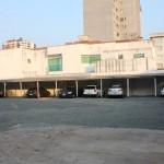 Estacionamento - Hotel Lux - Porto União