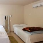 Quartos com cama box - Hotel Lux - Porto União