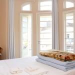 Quarto com varanda - Hotel Lux - Porto União